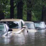Как обезопасить свой автомобиль от подтопления из-за стихий