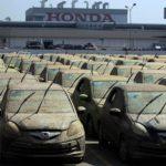 Автомобили, которые не смогли продать отправляются на запчасти или распродаются за бесценок? Решил узнать ответ у производителей