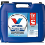Масло Valvoline Premium Blue 8100 10W-40