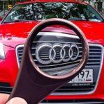 С 1 июля ввозимые б/у автомобили будут проверять по-новому