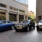 Рейтинг самых популярных дорогих автомобилей Москвы с обнародованными ценами