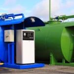 Около дома появилась мини АЗС с доступными ценами, и решил проверить качество бензина