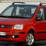 «Панда» – экономичный и неприхотливый европеец всего за 290 тысяч рублей