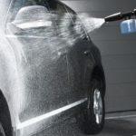 Ополаскивать или сразу наносить пену? Многие покупают автомойки, но моют не правильно
