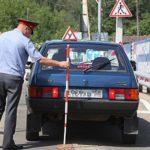 При сдаче экзамена в МРЭО инспектор дал 5 советов для водителя-новичка