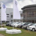 Крупный немецкий автоконцерн начал производство в России нового бюджетного внедорожника