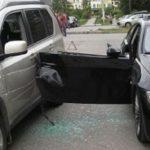 Открыл дверь при выходе из машины и попал в ДТП. Знакомый юрист рассказал, какие могу быть сложности и кто будет признан виновным